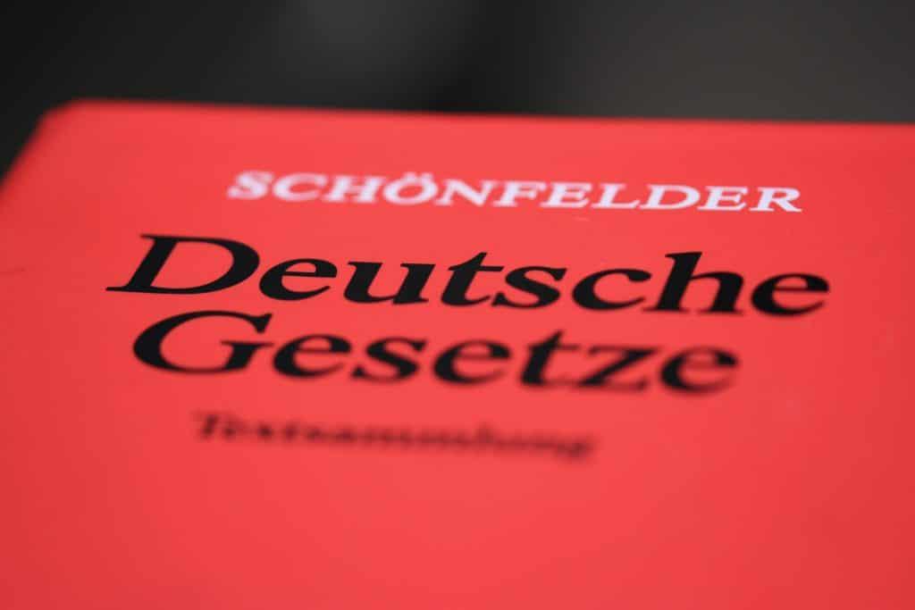 Schönfelder Deutsche Gesetze - Zivilrecht und Privatrecht