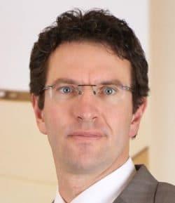 Portrait Thorsten Dierkes