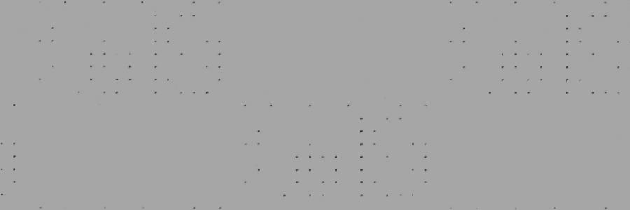 Sichtbarmachen und Auslesen von Tracking Dots