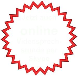 Online Videosprechstunde Kanzlei Dierkes